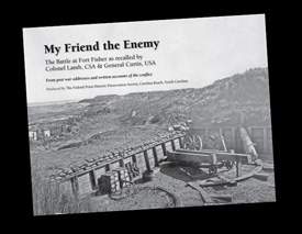 enemy book
